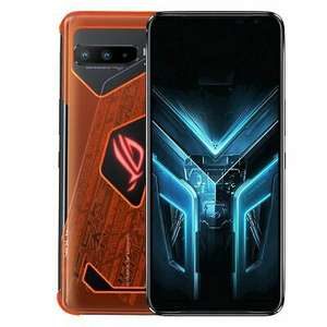 """ASUS ROG Phone 3 Strix ZS661KS 5G 8GB/256GB 6.5"""" Smartphone - £439.99 delivered with code @ laptopoutletdirect / eBay"""