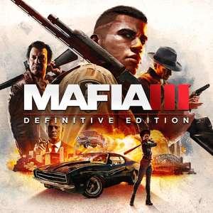 Mafia III: Definitive Edition [Google Stadia] Free for Stadia Pro Subscribers @ Google Store