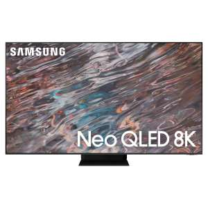 Samsung QE65QN800A (2021) Neo QLED HDR 2000 8K Ultra HD Smart TV, 65 inch with TVPlus/Freesat HD £2073.20 with code @ Richer Sounds