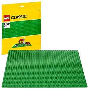 LEGO Classic 10700 Base Plate £5.60 Prime/+£4.49 non Prime at Amazon