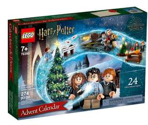 Lego Harry Potter Advent Calender in store £19.18 Inc VAT (Members Only) @ Costco (Bristol)