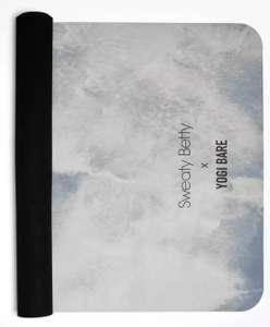 Yogi Bare X Sweaty Betty Travel Yoga Mat Now £24 with code Free Delivery @ Sweaty Betty
