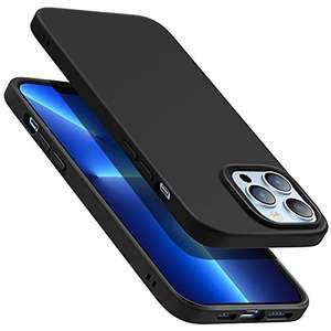 ESR iPhone 13 Pro/Pro Max Cloud Soft Shockproof Cases £4.59 using voucher / code (+£4.99 Non Prime) @ Amazon / BDCollection EU