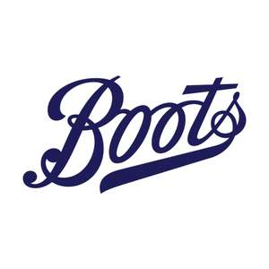 5% Off £40, 10% Off £60, 15% Off £75 using discount codes @ Boots