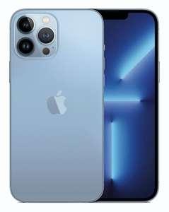 Apple iphone 13 pro max 128gb £1011.95 delivered @ Jacamo