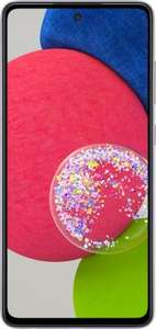Samsung Galaxy A52s 5G - Unlimited Data/Calls/Mins on ID Mobile - £22.99 a month for 24 months - £552 Total @ Mobiles.co.uk
