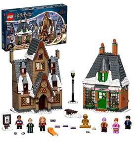LEGO Harry Potter 76388 Hogsmeade Village Visit House Set- £46.99 Delivered (Members Only) @ Costco