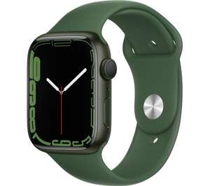 APPLE Watch Series 7 Cellular 45mm £399 @ Currys