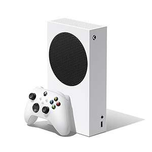 Xbox Series S - 512GB Console - £202.56 (£194 with fee free card) Delivered @ Amazon Germany