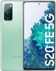 Samsung Galaxy S20 FE 5G 128GB (Snapdragon) £374.99 with code @ ebay / fone-central