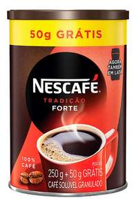 Nescafé Traditional instant granulated Strong instant coffee (Portuguese Import Tin) 300grm £2.99 @ Farmfoods