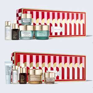 Estee Lauder 'Stay Young Start Now' / 'Youth-Keepers Firm. Lift. Hydrate' 5 Piece Set £28.00 delivered for E List members @ Estee Lauder