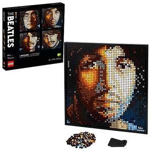 LEGO 31198 Art The Beatles - £64.99 @ Amazon