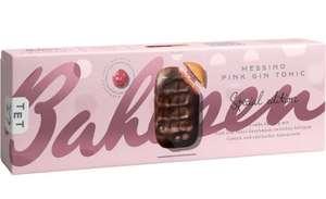 Bahlsen Messino Dark Chocolate Gin & Tonic Filled Cakes 125g - £1 (Clubcard Price) @ Tesco