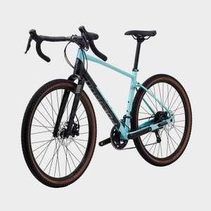 Polygon Bend R2 Gravel Bike - £700 delivered - Alu frame, carbon fork, thru axles, WTB tyres, mostly Sora drivetrain @ Blacks