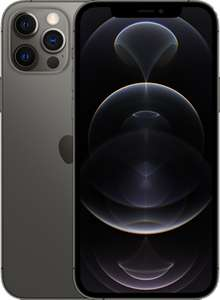 iPhone 12 Pro handset £597.99 24 month contract £45pm + £69.99 upfront = £1149.99 on O2 at Mobile Phones Direct