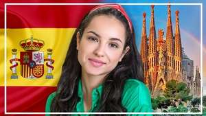 Complete Spanish Course: Learn Spanish for Beginners - free with code @ Udemy