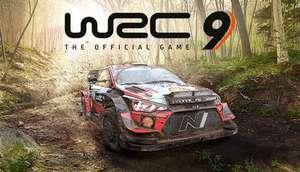 WRC 9 FIA World Rally Championship (Xbox One / Series X/S) - £4.99 @ CDKeys