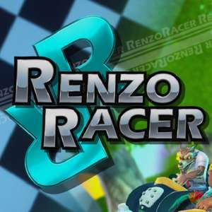 Free PC Game: Renzo Racer at Indiegala