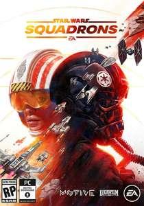 STAR WARS: Squadrons (Origin PC) 54p @ Eneba/SoftKeyDog