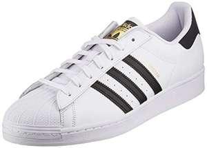 adidas Originals Men's Superstar Foundation Sneaker £32.99 @ Amazon