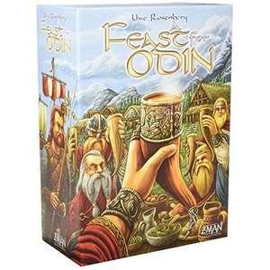 A Feast For Odin Board Game £66.79 + £2.99 delivery @ Zatu Games