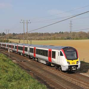 Greater Anglia - 50,000 train tickets to and from London - £5 adult / £1 child one way e.g. Norwich to London @ Greater Anglia