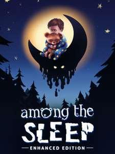 Free - Among the Sleep (Enhanced Edition) @ Epic Games (21/10 - 28/10)