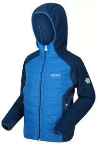 Debenhams Boys regatta 'Kielder Hybrid IV' Water Repellent Warmloft Jacket £12 @ Debenhams