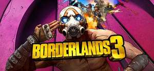[Steam] Borderlands 3 & Halo: The Master Chief Collection (PC) - Free To Play Until 18th October @ Steam Store