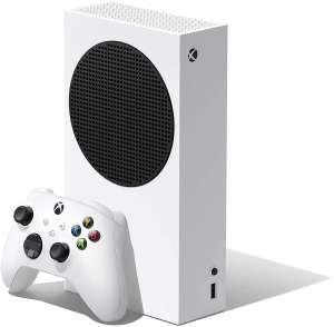 Xbox Series S Console (Open Box / New / Damaged packaging) - £225 or Xbox Series S Console (Refurbished) £211.50 using code @ StockMustGo