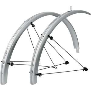 """SKS Chromoplastic Mudguard (26"""") - £7.49 + £6.99 Delivery at PlanetX"""