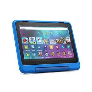 """2021 Fire HD 8 Kids Pro tablet 8"""", 32 GB Kid-Friendly Case £84.99 @ Amazon"""