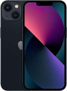 iPhone 13 mini +100GB Data Sim on Three - £299.99 upfront + £25 a month for 24 months (Possible £110 cashback) Via Mobile Phones Direct