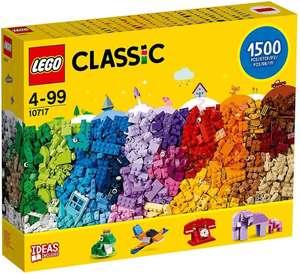 LEGO 10717 1500 pieces - £25 instore @ Asda, Barrhead