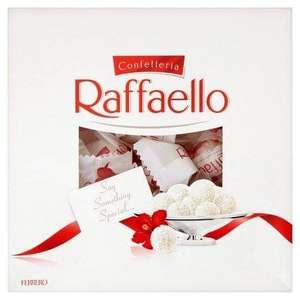 Ferrero Raffaello Coconut & Almond Praline Gift Box 23 Pieces is £4 @ Asda