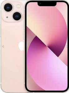 """Apple MLK23B/A iPhone 13 Mini 5G 5.4"""" Smartphone 128GB Unlocked - Pink A £599.89 at cheapest_electrical ebay"""