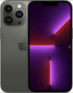 "Apple MLV93B/A iPhone 13 Pro 5G 6.1"" Smartphone 128GB Unlocked - (Graphite) B+ £839.79 at cheapest_electrical ebay"