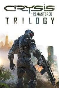 Crysis Remastered Trilogy [Xbox One / Series X|S via VPN] £24.65 @ Xbox Store Brazil