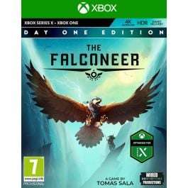 The Falconeer Day One Edition [Xbox Series X] £6.95 delivered @ The Game Collection
