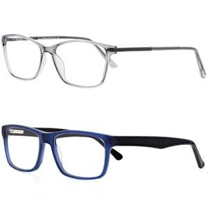 Urbn West Prescription Glasses now £13.95 delivered using code @ Low Cost Glasses