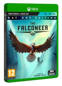 The Falconeer Day One Edition [Xbox One / Series X] - £6.85 delivered @ ShopTo