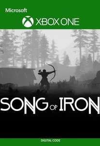 Song of Iron - Xbox One / Series X|S - Argentina via VPN £5.65 @ Eneba - MagicCodes