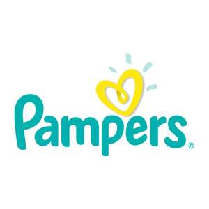 Free £10 Worth Of Pampers (5 x £2) Vouchers When You Enter Your Home Address @ Pampers
