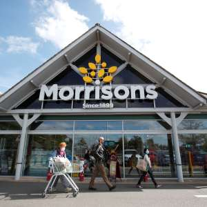£12 off a £60 spend, using discount code (New accounts and specific existing accounts) @ Morrisons
