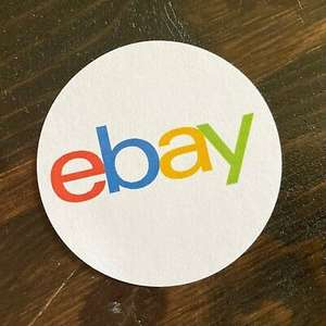 10% off @ eBay [Selected Sellers - Minimum Spend £20] using code through to 25/10/21