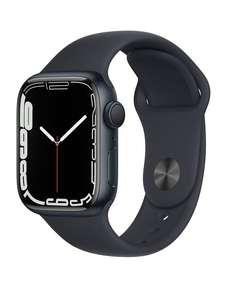 Apple Watch Series 7 (GPS), 41mm £369 (£30 credit back via BNPL) @ Very