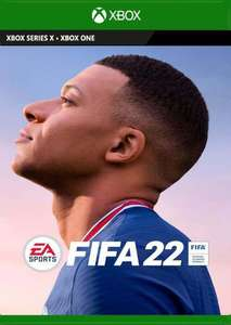 FIFA 22 Xbox One £42.99 @ CDKeys