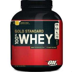 Optimum Nutrition 100% Whey Protein 5Lb + FREE Shaker @ Phd fitness £38.45 del