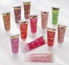 Free Limited Edition Set of 3 Barry M 'Glossy Tube' Lip-Glosses & Maoam Chews In Bliss Magazine